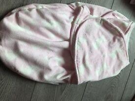Sleeping items baby girl