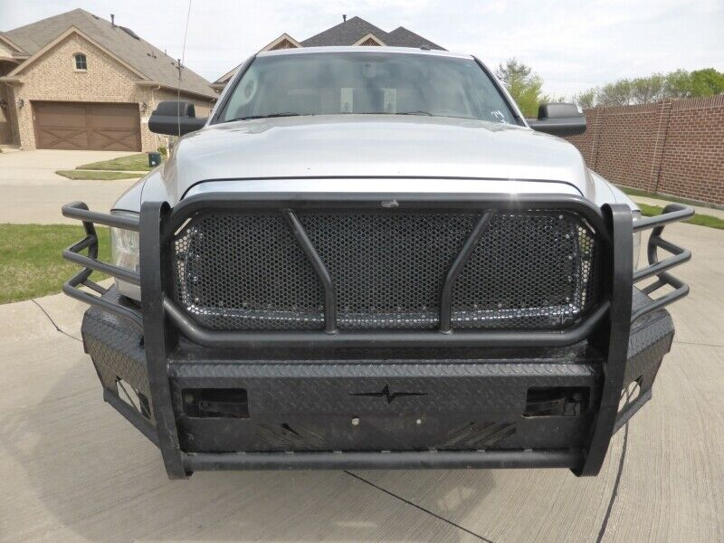 Image 2 Voiture Américaine d'occasion Dodge Ram 2500 2013