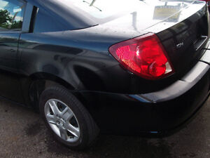 2007 Saturn ION COUPE  $1850