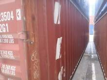 40'FT Shipping Container Shepparton 3630 Shepparton City Preview
