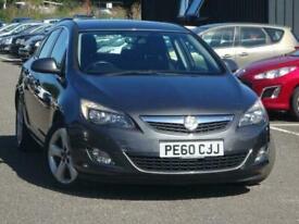 image for 2010 Vauxhall Astra 1.4T 16v SRi 5dr Hatchback Petrol Manual