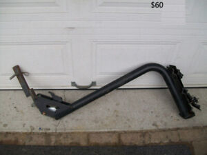 6 Hitch BIKE RACKs             for car/SUPPORT A VELO,