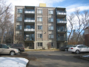 Two Bedroom Close to Downtown