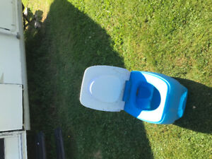 Portable Camping Toilet