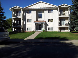 1 bdrm in N Red Deer - Vacant Now!