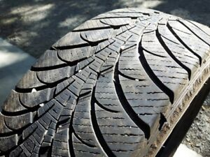 GoodYear Ultra Grip Ice - Winter Tires For Sale