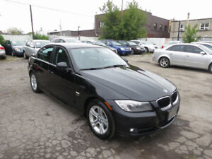 2011 BMW 328i Xdrive - AWD|Htd Leather Seats|B/tooth - Excellent
