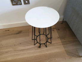 Free Delivery Matching Wayfair Coffee & Side table set