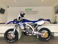 2017 67 YAMAHA WR 450 **Supermoto - Enduro - £££'s of Extras**