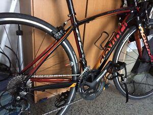 Vélo Devinci Sylverstone SL3