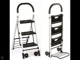 Step ladders