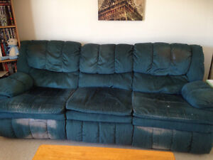 Free couch!!