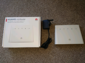 Huawei B311 Mobile router