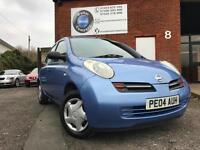 Nissan Micra 1.2 16v S 2 KEYS - LONG MOT - 9 STAMPS