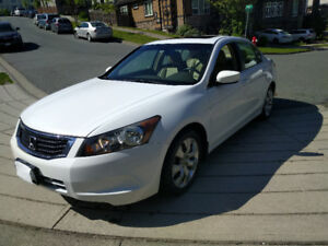 ***2009 HONDA ACCORD EX*** FULLY LOADED