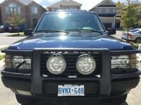 2000 LAND ROVER/ RANGE ROVER ***motivated to sell***