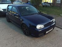 For Sale VW Volkswagen Golf GTI modified £750!!