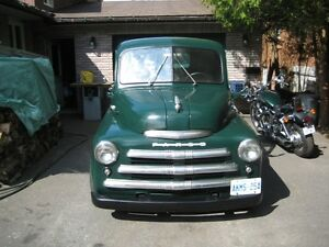 1949 Dodge Fargo pickup