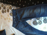 JEANS LEVIS 514 COMME NEUF