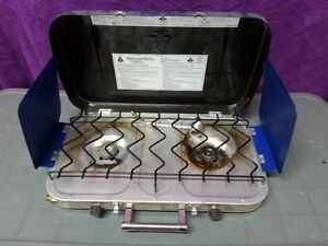 Woods Camping Cook stove