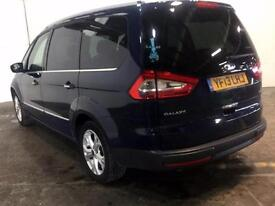 2013 FORD GALAXY 1.6 TDCi Titanium 5dr [Start Stop] MPV 7 Seats