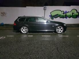 2012 BMW 318d