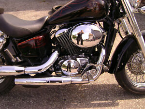 2003 Honda Shadow VT750 Engine For Sale $700 A C E  ACE VT 750