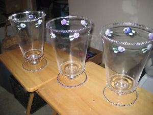 9 Candy bowls and jars - NEW PRICE  FREE DELIVERY Kitchener / Waterloo Kitchener Area image 7