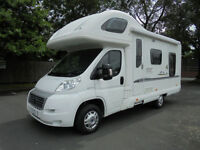 Bessacarr E425 4 Berth Motorhome For Sale