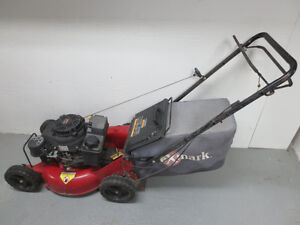 eXmark Commercial 21 Series Self Propelled Pro Lawn Mower