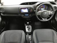2015 65 TOYOTA YARIS 1.5 HYBRID EXCEL 5D AUTO 73 BHP