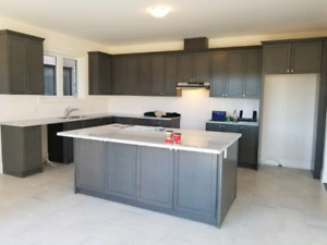 Brand new builder kitchen for sale $4,500 OBO Need gone ASAP