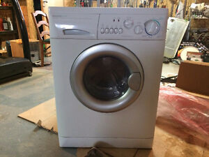 Splendide 2100  washer/dryer
