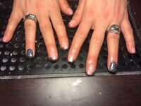 Gel Nail Tech in Maidstone accepting clients