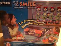 Vtech - VSmile pour enfant