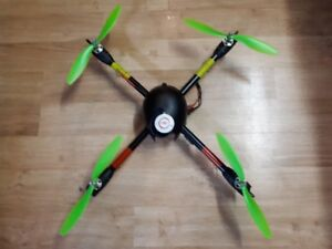 500X Drone large