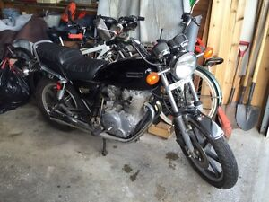 *REDUCED* 1982 XS 400 Special