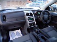 2009 Dodge Journey Se 2.4