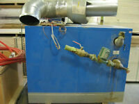 "HfH ReStore NORTH ""Super Hot"" Commercial Boiler (AAE-480-N-E-M)"