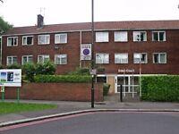2 Bedroom Flat in Eden Court, Station Road, Ealing W5