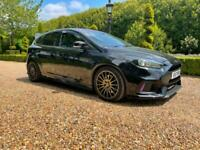 Ford Focus 2.0TDCi ( 185ps ) ( s/s ) Powershift 2017.5MY ST3