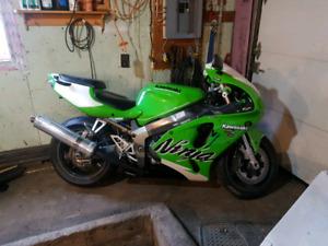 1999 ninja 750