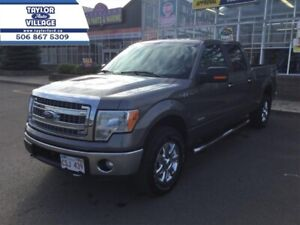 2014 Ford F-150 XLT   - $116.34 /Wk,Remote Engine Start,Driver's