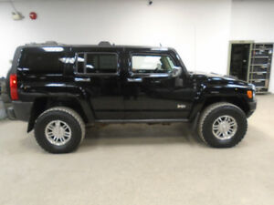 2006 HUMMER H3 LUXURY SUV! 1 OWNER! 135,000KMS! ONLY $15,900!!!!