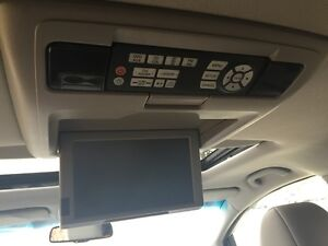 2012 HONDA ODYSSEY EX-L * LEATHER * PWR ROOF * REAR CAM * DVD  London Ontario image 14