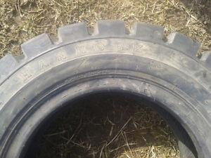 Hankook 8.15x15  pneu de chariot elevateur multi trac