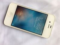 iPhone 4S Vodafone Lebara Good condition