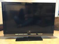 Sony Bravia 32 inch widescreen TV