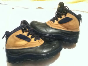 Women's Baffin Technology Winter Boots Size 5 London Ontario image 1