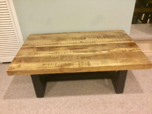 Boutique Coffee Table
